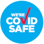 NSW COVID safe icon